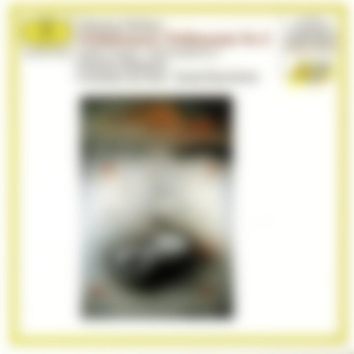 Violinkonzert; Violinsonate Nr. 2 0028941583826