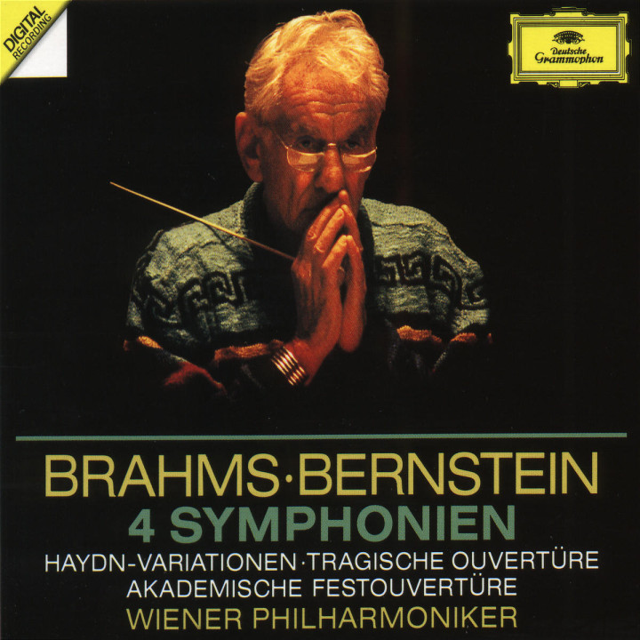 Sinfonien und Ouvertüre 0028941557027