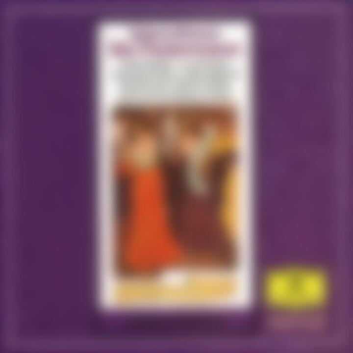 Die Fledermaus 0028941564625