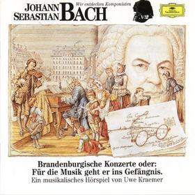 Wir entdecken Komponisten, Wir Entdecken Komponisten - Johann Sebastian Bach No.2, 00028941545121