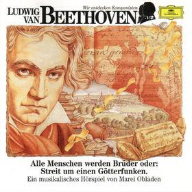 Wir entdecken Komponisten, Wir Entdecken Komponisten: Ludwig Van Beethoven No.2, 00028941545220
