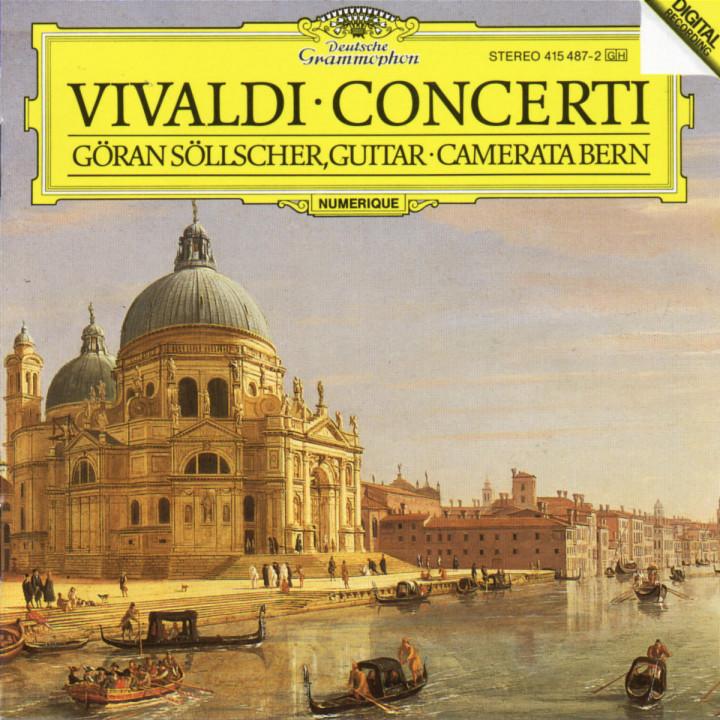 Concertos 0028941548726