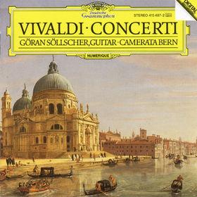 Antonio Vivaldi, Concertos, 00028941548726