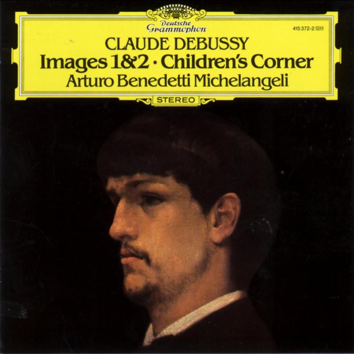Images 1 & 2; Children's Corner 0028941537227