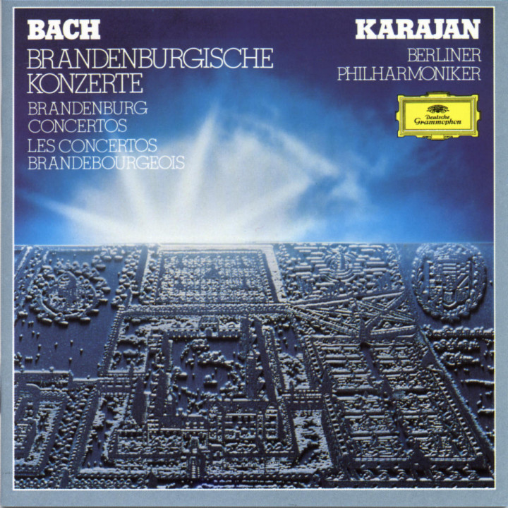 Bach, J.S.: Brandenburg Concertos 0028941537423