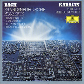 Johann Sebastian Bach, Die Brandenburgischen Konzerte Nr. 1-6 BWV 1046-1051, 00028941537423
