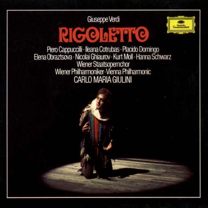 Rigoletto 0028941528823