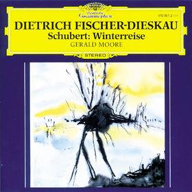 Franz Schubert, Winterreise D 911, 00028941518729