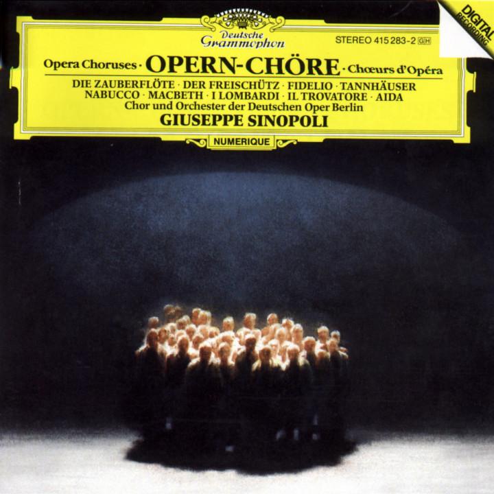 Opera Choruses 0028941528328