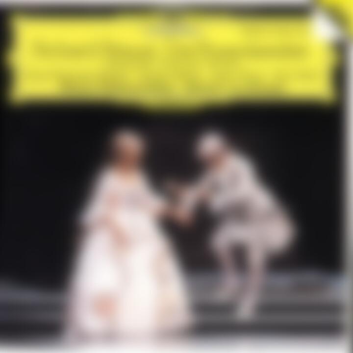 Der Rosenkavalier (Auszüge) 0028941528421