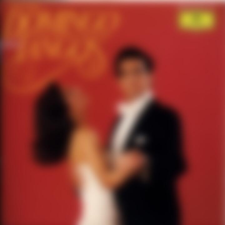 Placido Domingo singt Tangos 0028941512020