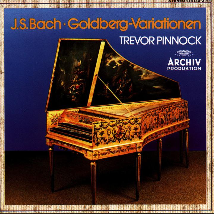Bach, J.S.: Goldberg Variations 0028941513021
