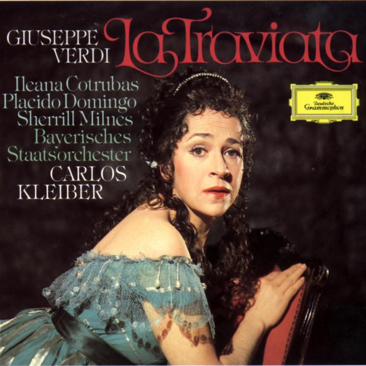La Traviata 0028941513227