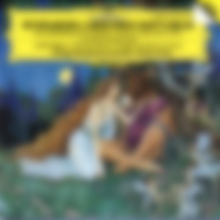 Ein Sommernachtstraum; Rosamunde 0028941513722
