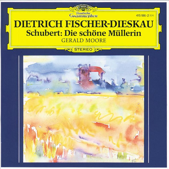 Die schöne Müllerin D795 0028941518624