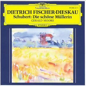 Franz Schubert, Die schöne Müllerin D 795, 00028941518620