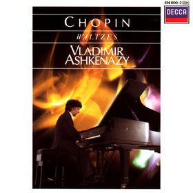 Frédéric Chopin, Walzer, 00028941460028
