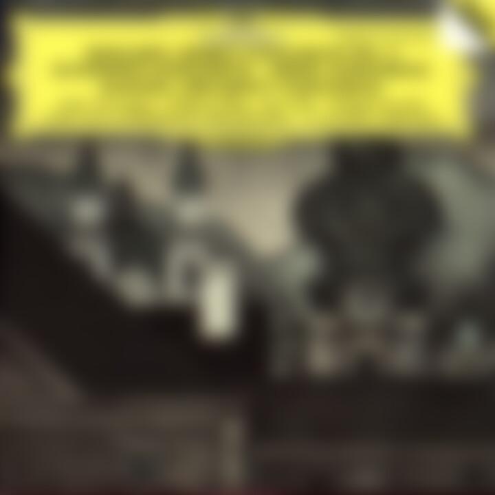 Hornkonzert Nr. 3; Trompetenkonzert 0028941510420