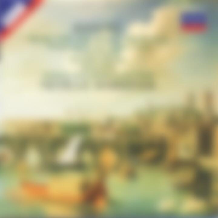Feuerwerksmusik; Wassermusik 0028941459626