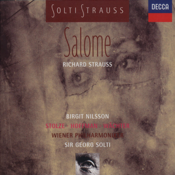 Strauss, R.: Salome 0028941441429