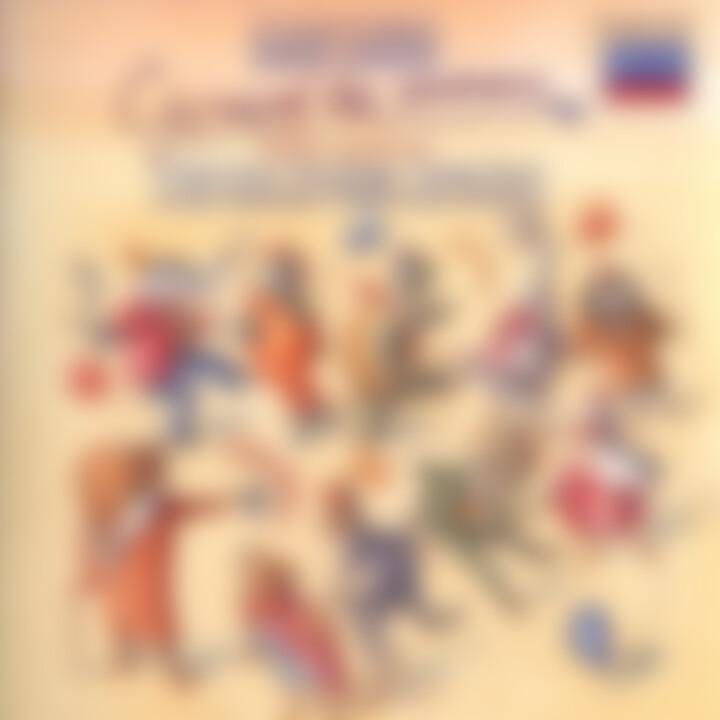 Saint-Saëns: Le Carnaval des Animaux; Phaéton; Danse Macabre etc. 0028941446022