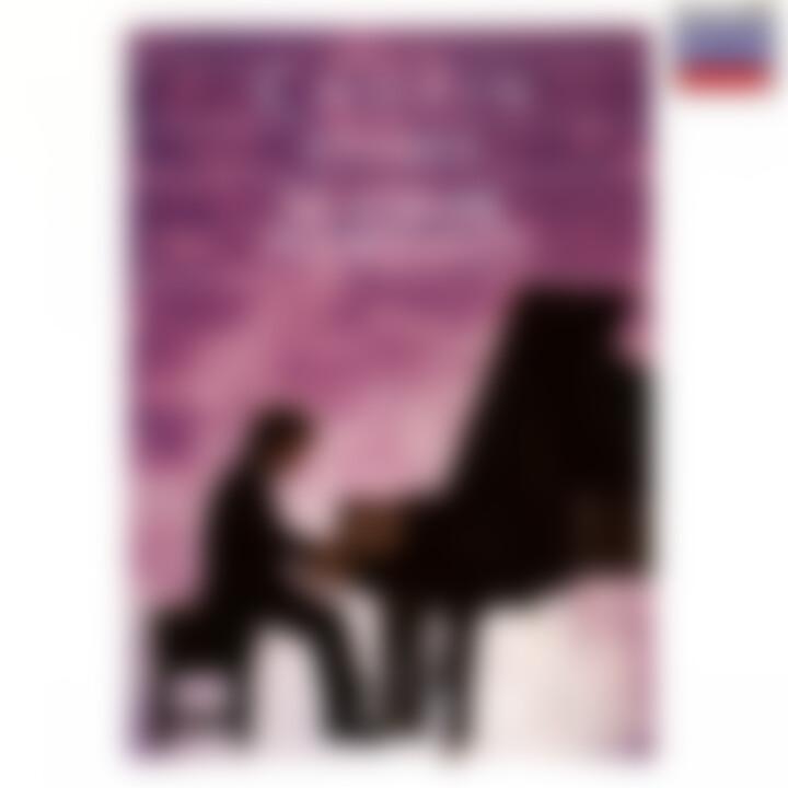 Etudes Op. 10 & Op. 25 0028941412720