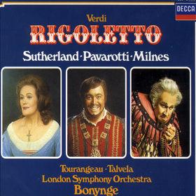 Joan Sutherland, Verdi: Rigoletto, 00028941426925