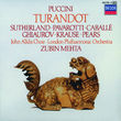 Puccini: Turandot, 00028941427427