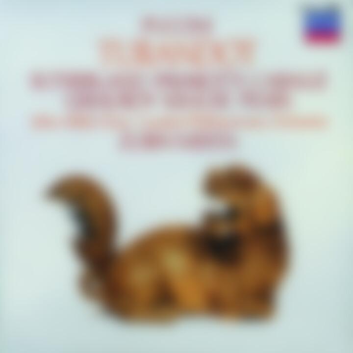 Puccini: Turandot 0028941427429