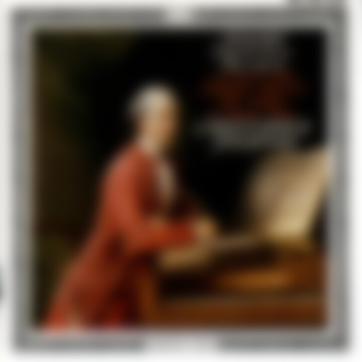 Klarinettenkonzert A-dur KV 622; Oboenkonzert C-dur KV 314/285d 0028941433923