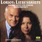 DG Literatur, Loriots Liebesbriefe, Kochrezepte und andere Katastrophen, 00028941399328