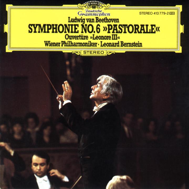 """Sinfonie Nr. 6 F-dur op. 68 """"Pastorale""""; Leonoren-Ouvertüre C-dur op. 72a 0028941377928"""