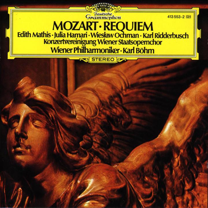 Requiem d-moll KV 626 0028941355322