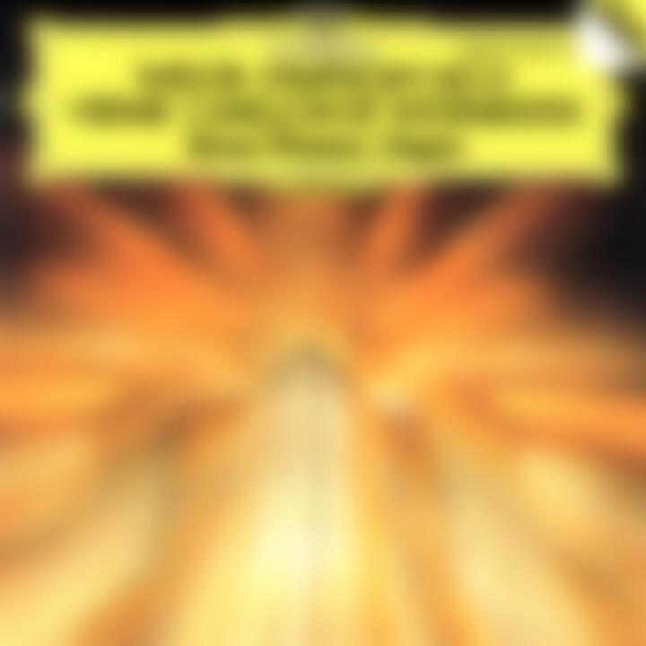 Vierne: Carillon de Westminster / Widor: Symphony No. 5 0028941343822
