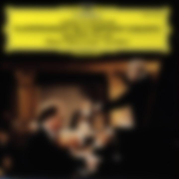 Klavierkonzert Nr. 5 Es-dur op. 73 0028941344720