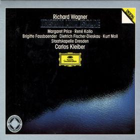 Richard Wagner, Tristan und Isolde, 00028941331526