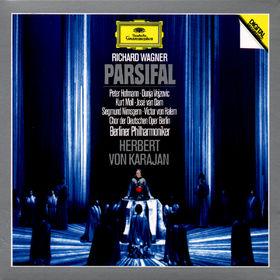 Die Berliner Philharmoniker, Parsifal, 00028941334725