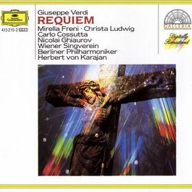 Giuseppe Verdi, Requiem, 00028941321527
