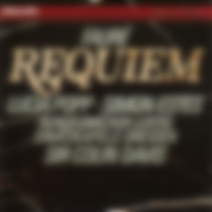 Requiem op. 48 0028941274326