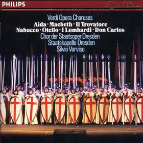 Giuseppe Verdi, Opernchöre, 00028941223524