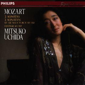 Wolfgang Amadeus Mozart, Klaviersonaten, 00028941212320