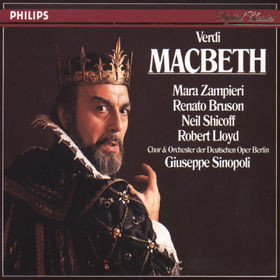Giuseppe Verdi, Macbeth, 00028941213327