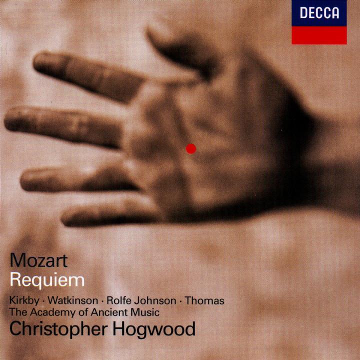 Requiem d-moll KV 626 0028941171229