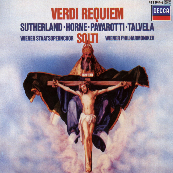 Verdi: Requiem 0028941194424