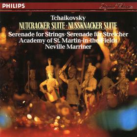 Peter Tschaikowsky, Der Nußknacker op. 71 a, 00028941147127