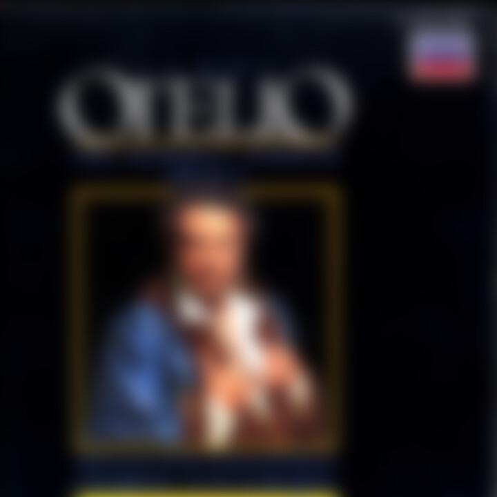Otello 0028941161824