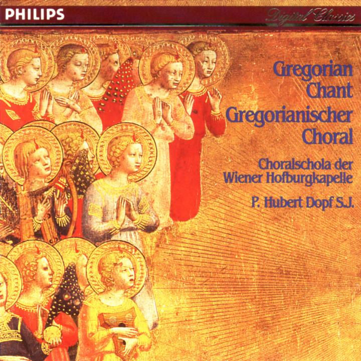 Gregorianischer Choral 0028941114028