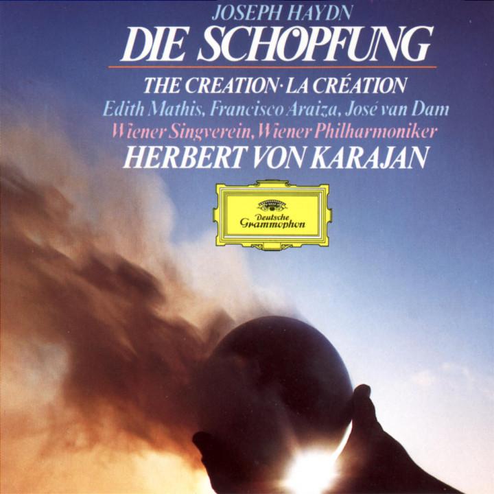 Haydn: Die Schöpfung 0028941071826