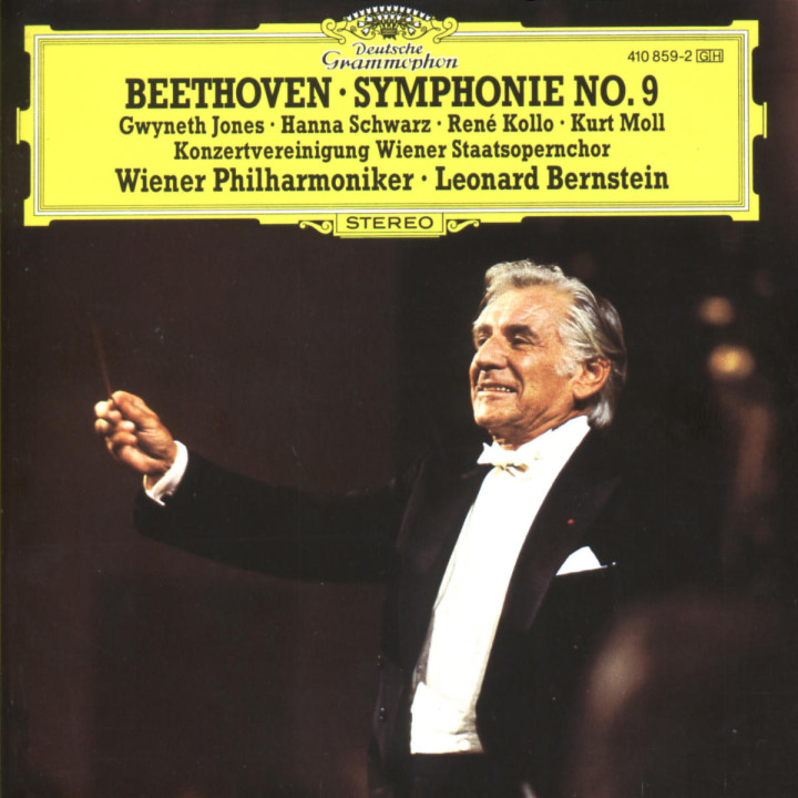 Sinfonie Nr. 9 d-moll op. 125 0028941085926