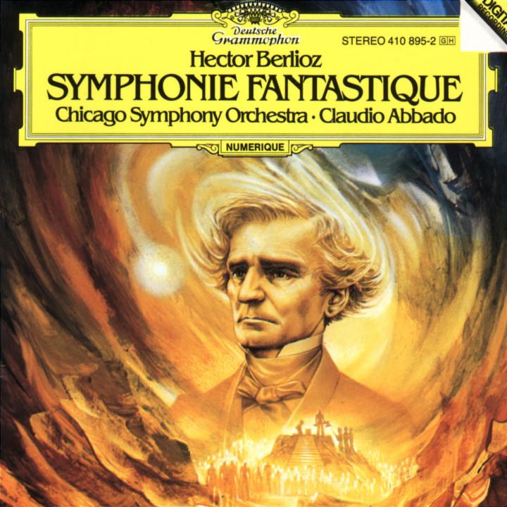 Symphonie fantastique op. 14 0028941089528